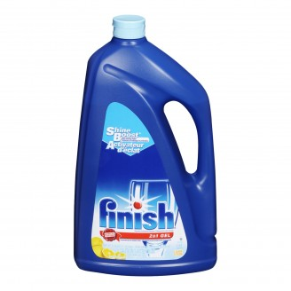 Finish 2-In-1 Gel Automatic Dishwasher Detergent