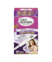 First Response Digital Ovulation Test