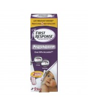 First Response Easy-Read Ovulation Test
