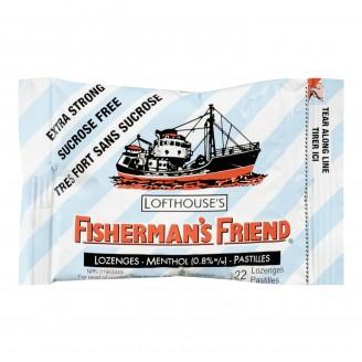 Fisherman's Friend Lozenges
