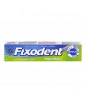 Fixodent Complete Denture Adhesive Cream