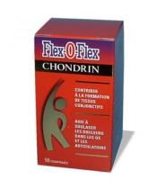 Flex-O-Flex Chondrin Tablets