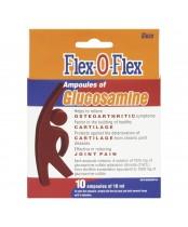 Flex-O-Flex Glucosamine