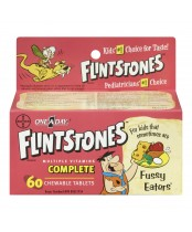 One A Day The Flintstones Complete Chewable Vitamins