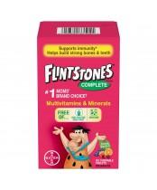 Flintstones Complete Multivitamins Chewable Tablets - 150's