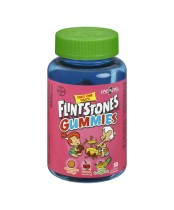 One A Day The Flintstones Multivitamin Gummies