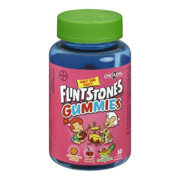 buy flintstones gummies children s multivitamins in canada