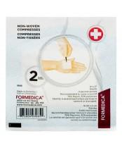 Formedica 2 Non-Woven Compresses 2x2