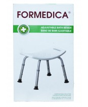 Formedica Adjustable Bath Bench Without Back