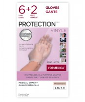 Formedica All Purpose Protection Gloves Small - Medium