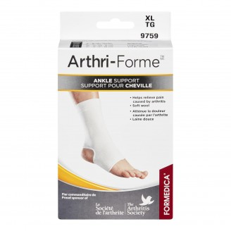 Formedica Arthri-Forme Ankle Support X-Large