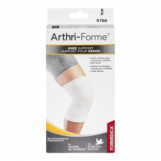 Formedica Arthri-Forme Knee Support Small