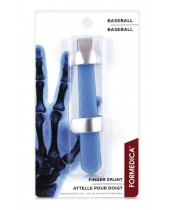 Formedica Baseball Aluminum Finger Splint Medium