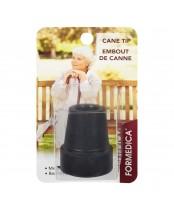 Formedica Cane Tip Black3/4