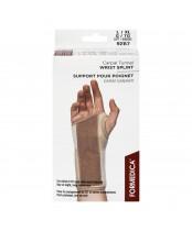Formedica Carpal Tunnel Wrist Splint Large/ X-Large