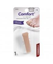 Formedica Comfort Antibacterial Gel Toe Cap Small
