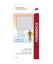 Formedica Dressing Wraps Elbow-Arm-Knee-Leg-Ankle