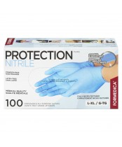 Formedica Examination Nitrile Gloves Large/X-Large