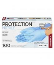 Formedica Examination Nitrile Gloves Small/Medium