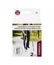 Formedica Handrests For Crutches