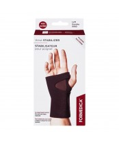 Formedica Left Wrist Stabilizer