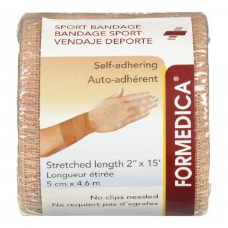 Formedica Self-Adhering Sport Bandage