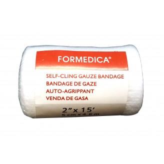 Formedica Self-Cling Gauze Bandage
