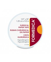Formedica Surgical Paper Tape 1/2 Inch