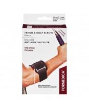 Formedica Tennis & Golf Elbow Brace Large/ X-Large