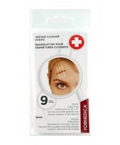 Formedica Wound Closure Strips