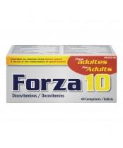 Forza 10 Multivitamin