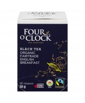 Four O'clock Black Tea Breakfast Blend
