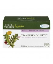 Four O'Clock Cranberry Diuretic