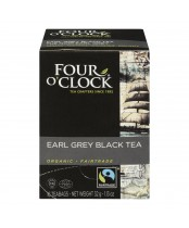 Four O'Clock Earl Grey Black Tea