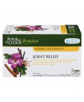 Four O'Clock Herbal Tea Vitality Joint Relief