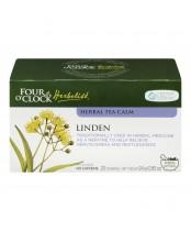 Four O'Clock Herbalist Calming Herbal Tea