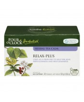 Four O'Clock Herbalist Calming Herbal Tea