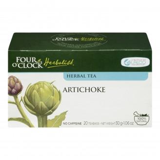 Four O'Clock Herbalist Herbal Tea