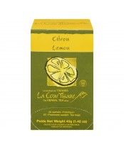 Four O'Clock La CourTisane Herbal Tea