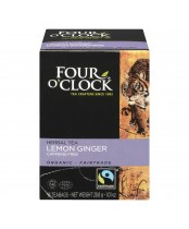 Four O'Clock Organic Herbal Tea