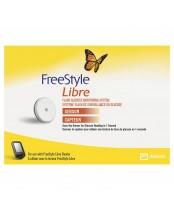FreeStyle Libre Sensor Starter Kit