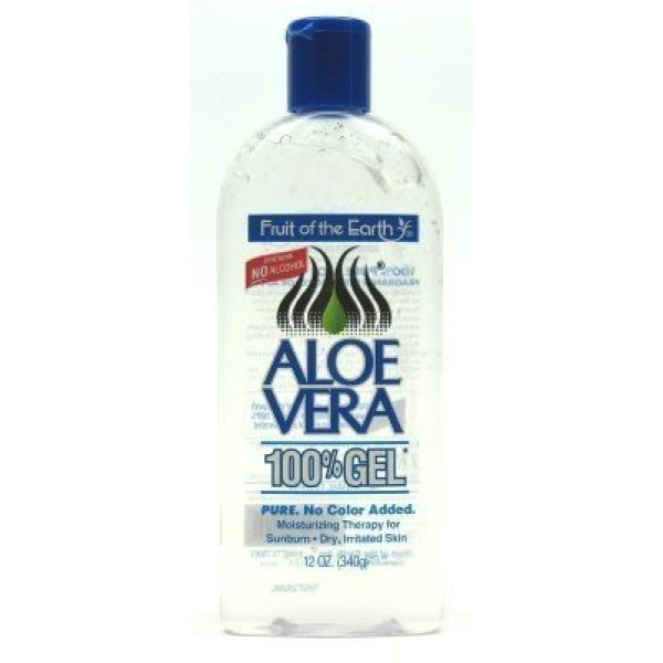 Buy Fruit Of The Earth Aloe Vera Gel In Canada Free