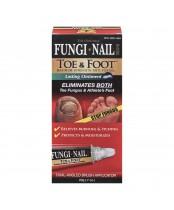 Fungi-Nail Toe & Foot Anti-Fungal Lasting Ointment