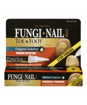 Fungi Nail Toe & Foot Maximum Strength Anti-Fungal Pen Brush Applicator