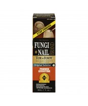 Fungi Nail Toe & Foot Maximum Strength Anti-Fungal Solution