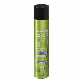 Garnier Fructis Style Hold & Flex Ultimate Control Spray