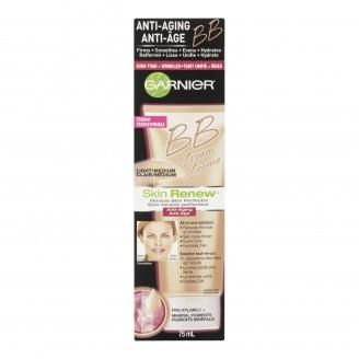 Garnier Skin Renew Miracle Skin Perfector Anti-Aging BB Cream