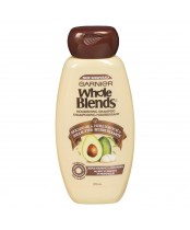 Garnier Whole Blends Avacado Oil Shea Shampoo