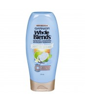 Garnier Whole Blends Coconut and Vanilla Conditioner