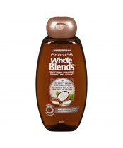 Garnier Whole Blends Cocunut Oil and Cocoa Butter Shampoo